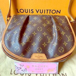 Louis Vuitton Menilmontant PM